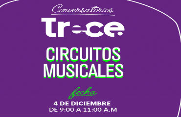 Circuito Musical - AFB + Canal 13