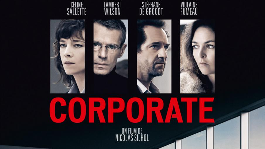 Cine Club AF – Corporate