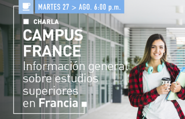 CHARLA CAMPUS FRANCE