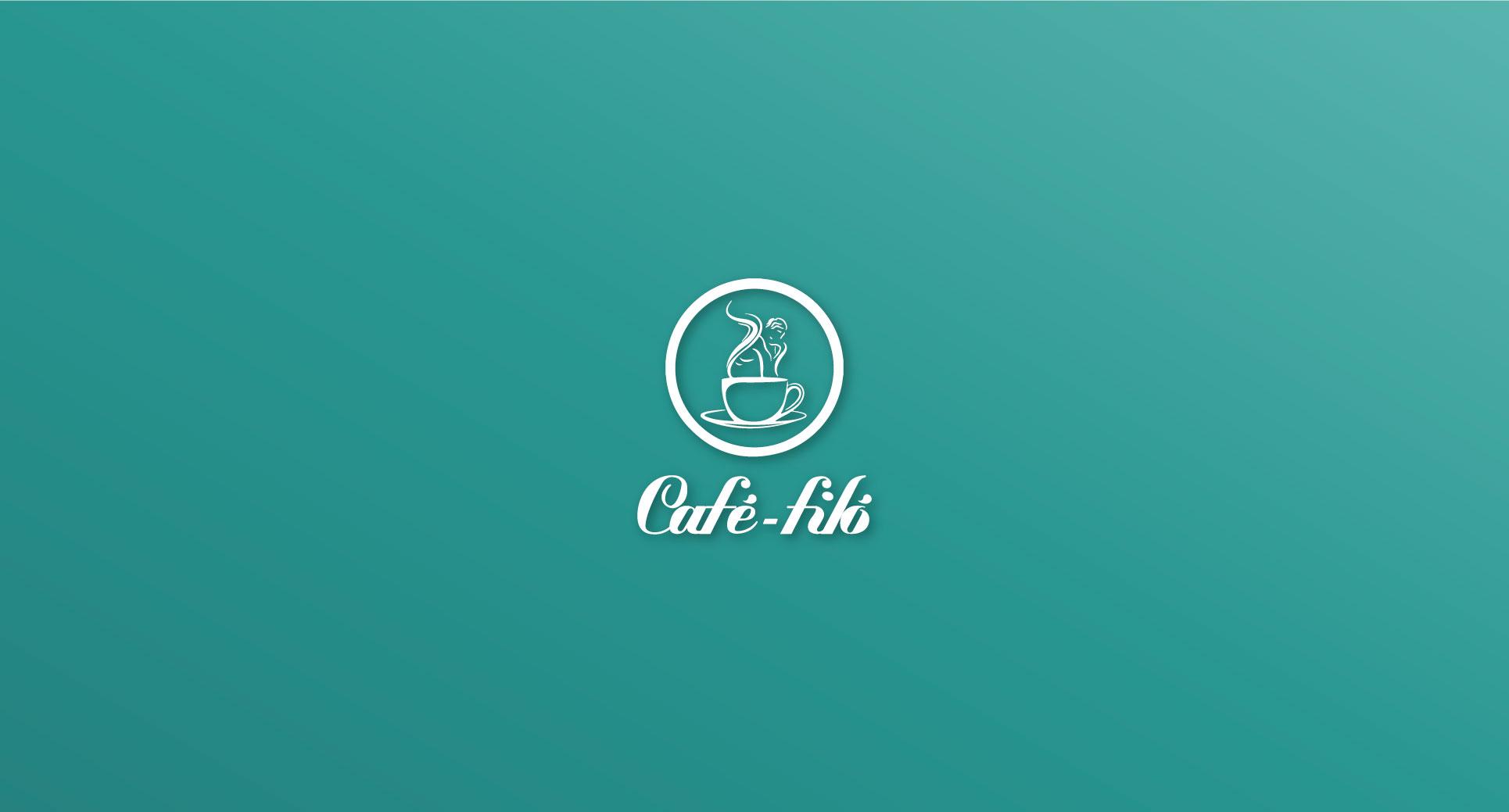 Café Filo grande